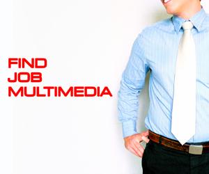Find Job Multimedia